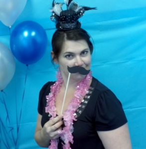 I Mustache You a Question! Are you Being Too Serious With Chores?